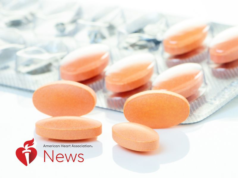 AHA News: Statins May Do Double Duty on Heart Disease and Cancer