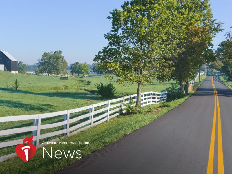 AHA News: Researchers Listen to Rural Kentuckians – Then Score a Win for Heart Health