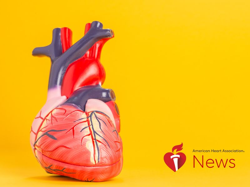 News Picture: AHA News: Expert Heart Advice for Rare Genetic Muscle Disorder