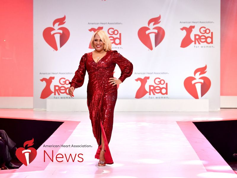 AHA News: Darlene Love Reveals Heart Attack Details - and Celebrates Survival
