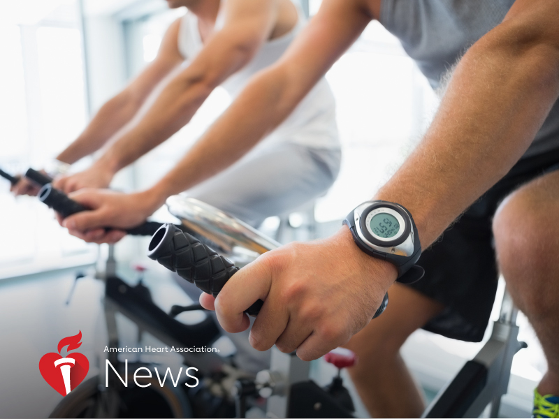 AHA News: Working Out While Staying Safe During the Coronavirus Outbreak