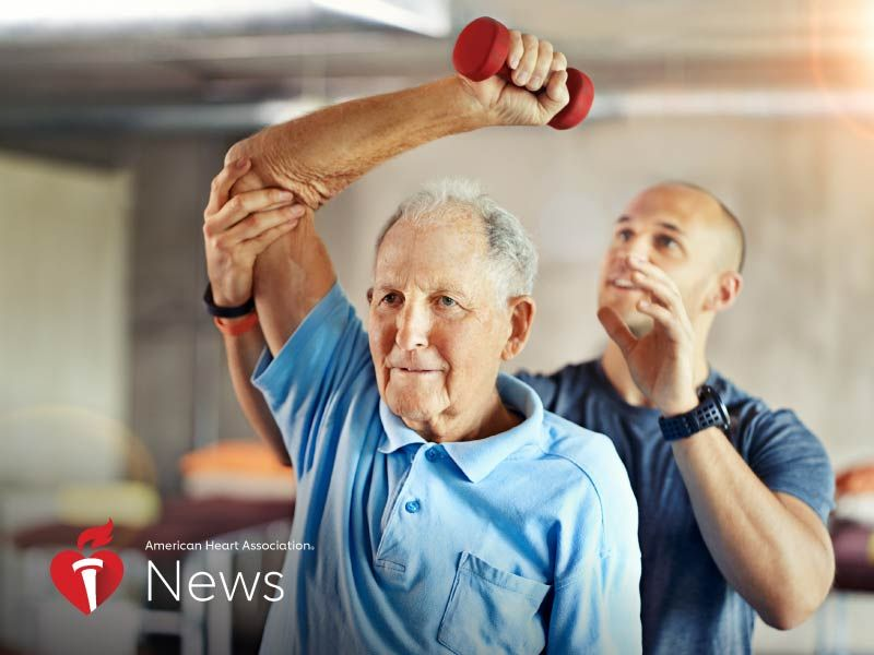 AHA News: How Can Therapy for Heart Attack Patients Help Cancer Survivors?
