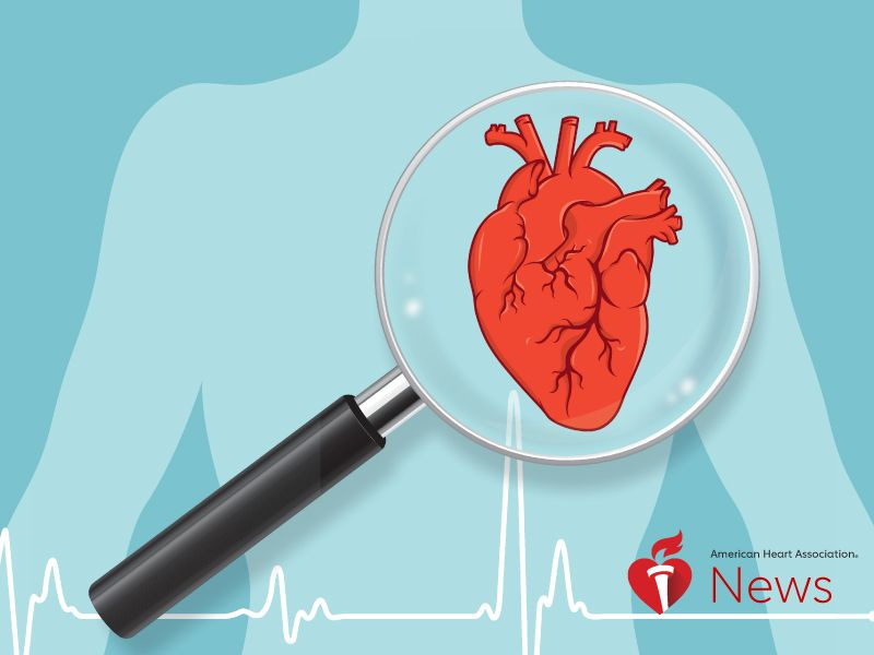 AHA News: Clogged Arteries Are Not the Only Sign of Cardiovascular Disease