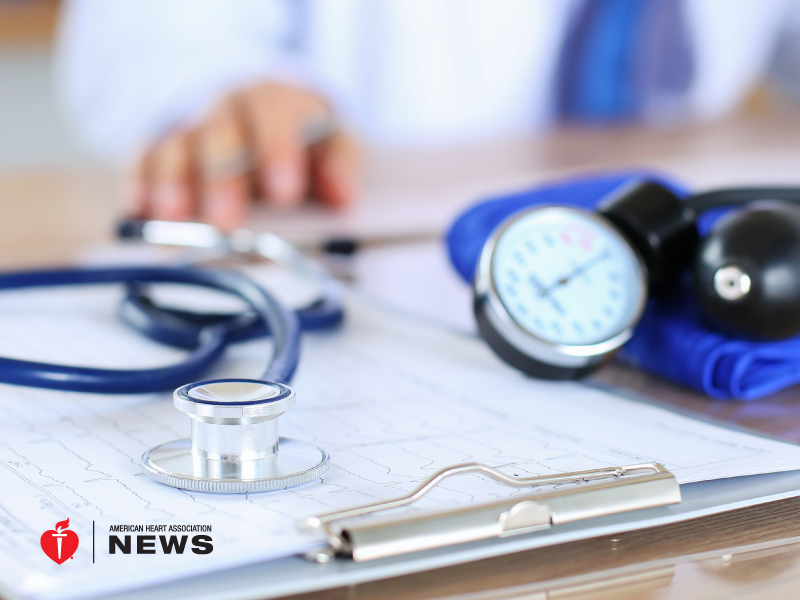 AHA: Hypertension Plus Prediabetes a Dangerous Duo for the Heart