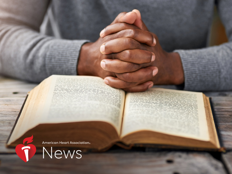 AHA News: As African Americans Struggle With COVID-19 Disparities, Churches Step In