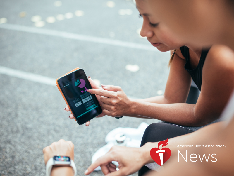 AHA News: How to Get the Most Out of Health Apps