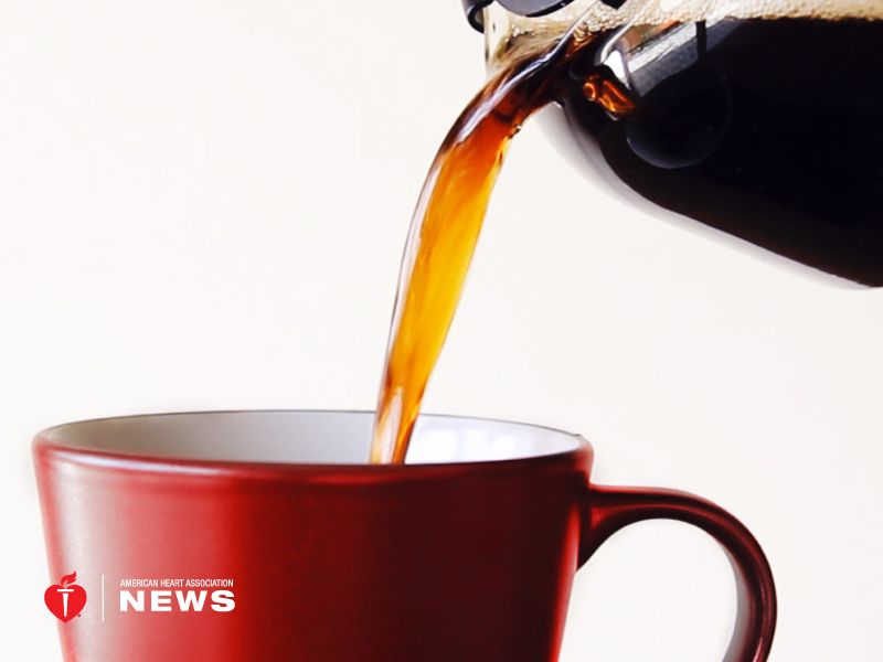 AHA: What Does the Research Say About Coffee and Your Health?