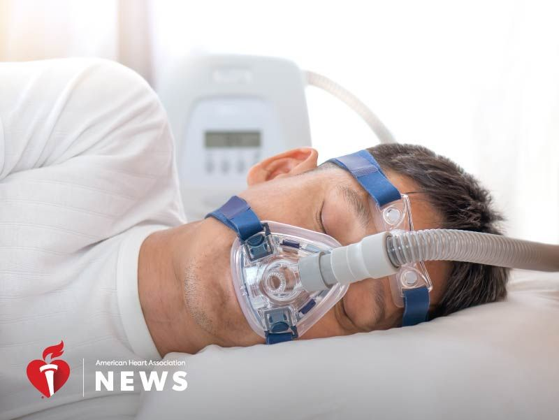 AHA News: The Often-Overlooked Connection Between Sleep Troubles and Stroke