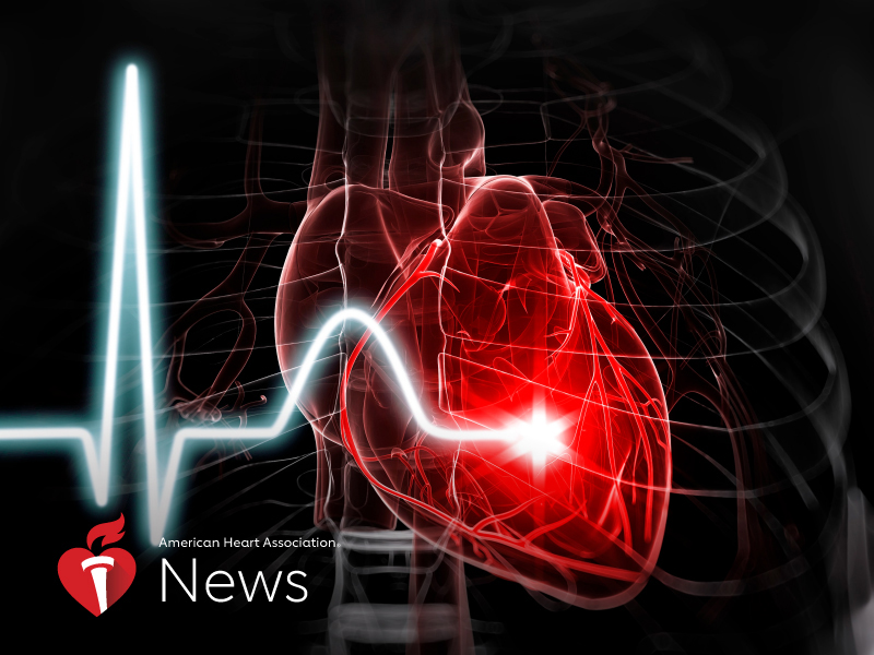 AHA News: More Intense Blood Pressure Control May Lower Irregular Heartbeat Risk