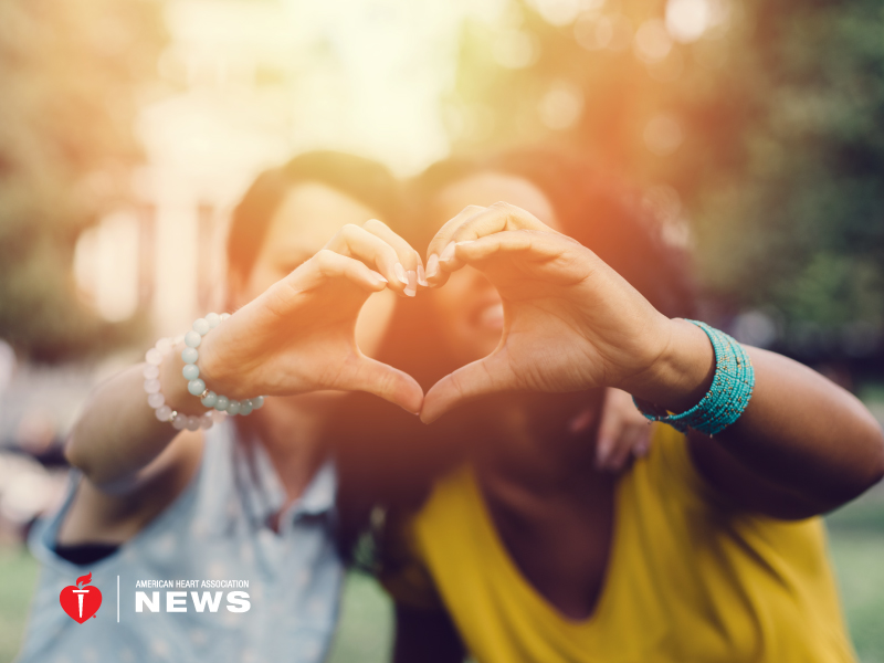 AHA: 'Ideal' Heart Health Eludes More Americans