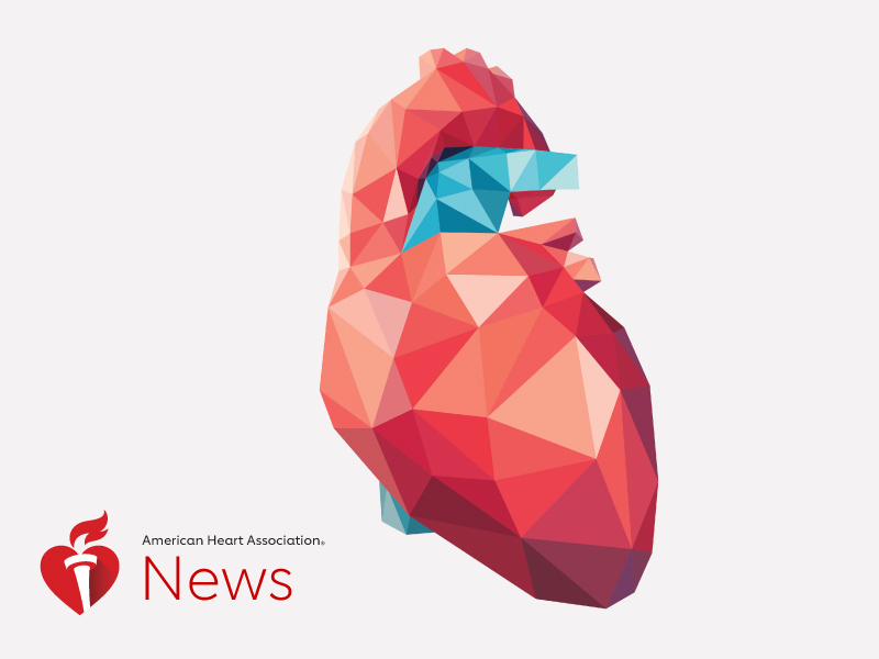 News Picture: AHA News: Heart Fat Captures Researchers' Attention