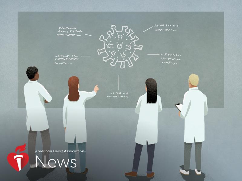 新型コロナウイルスなどの新しいウイルスはどこからやって来るのか?