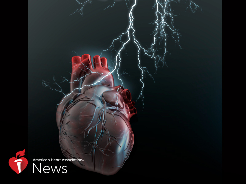 News Picture: AHA News: 5 Threats to Heart Health You May Not Be Aware Of