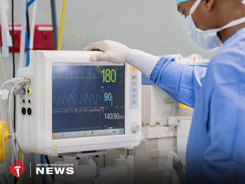 AHA: ER Visits, Hospitalizations for AFib on the Rise