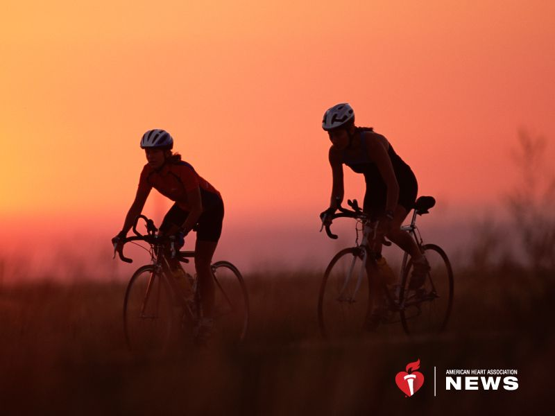AHA: The New Great American Road Trip: Pedaling From Coast to Coast