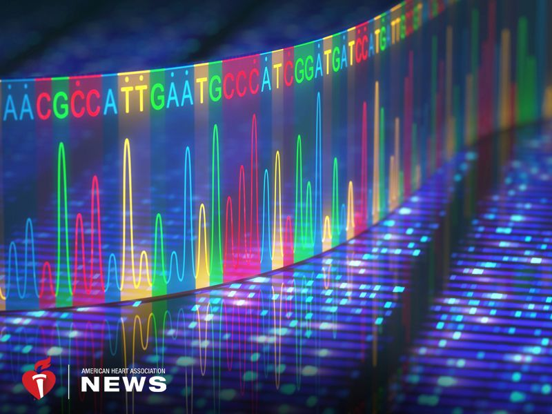 AHA: Scientists May Have Cleared Gene Therapy Hurdle