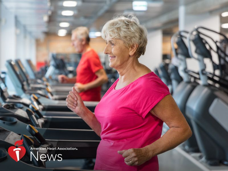 Tiring Easily May Warn of Future Heart Trouble: AHA News