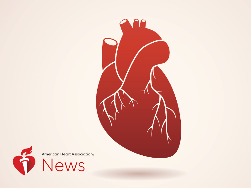 News Picture: AHA News: Preeclampsia May Double a Woman's Chances for Later Heart Failure