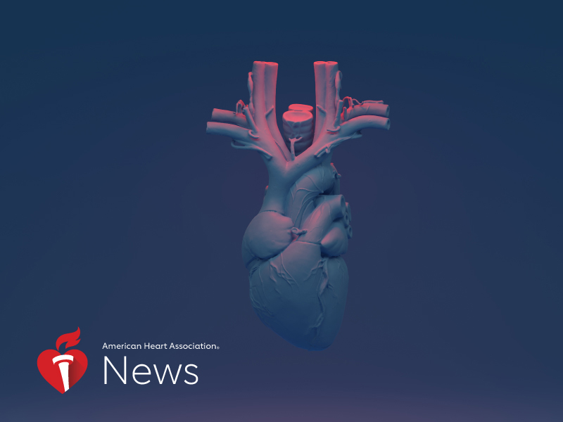 News Picture: AHA News: What COVID-19 Is Doing to the Heart, Even After Recovery