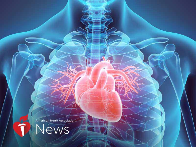 News Picture: AHA News: Immune-Boosting Cancer Treatment May Pose Cardiovascular Risk