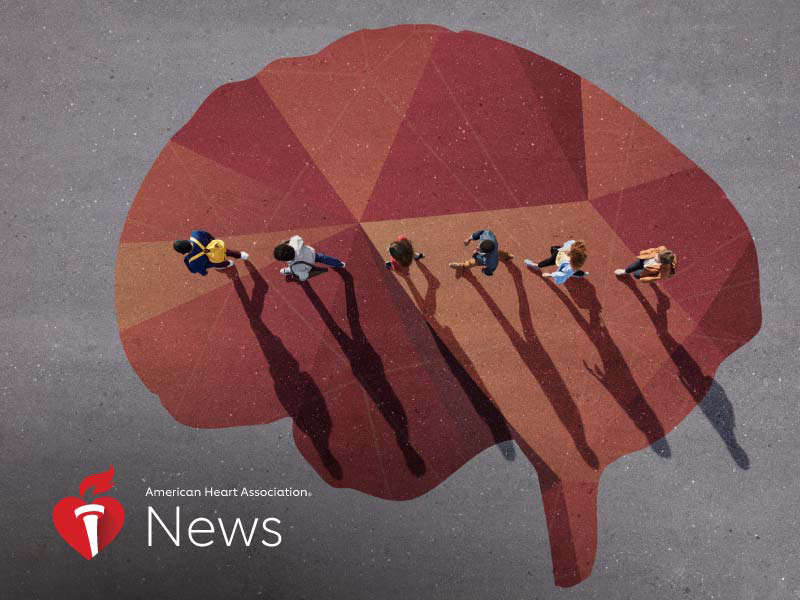 AHA News: Young Women May Face Greater Stroke Risk Than Young Men