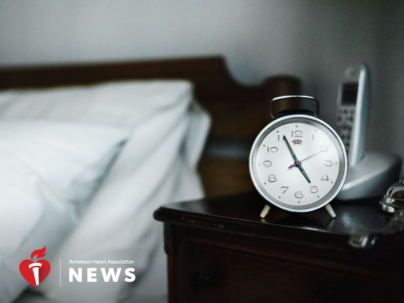 AHA: Can Daylight Saving Time Hurt the Heart? Prepare Now for Spring