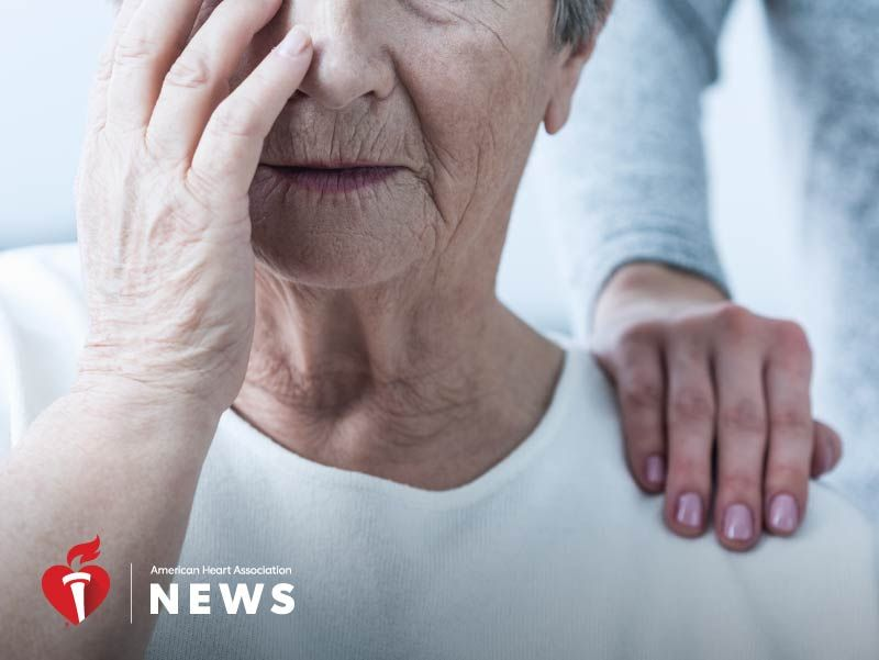 AHA: What's the Blood Pressure Connection to Alzheimer's Disease?