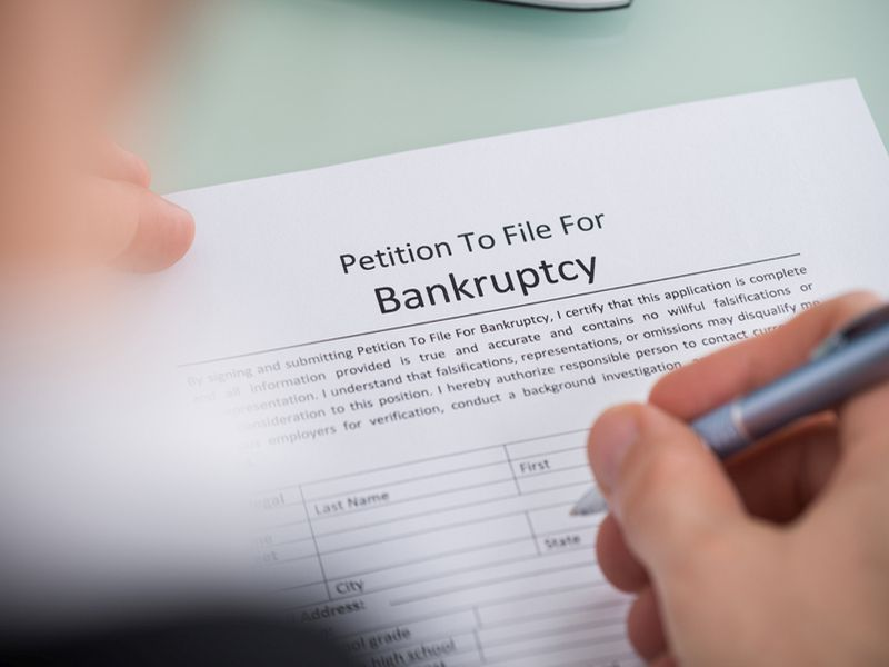 What All Your Family People Ought To Know About Declaring Personal  personalpersonalpersonal bankruptcy - International Foreign Trade