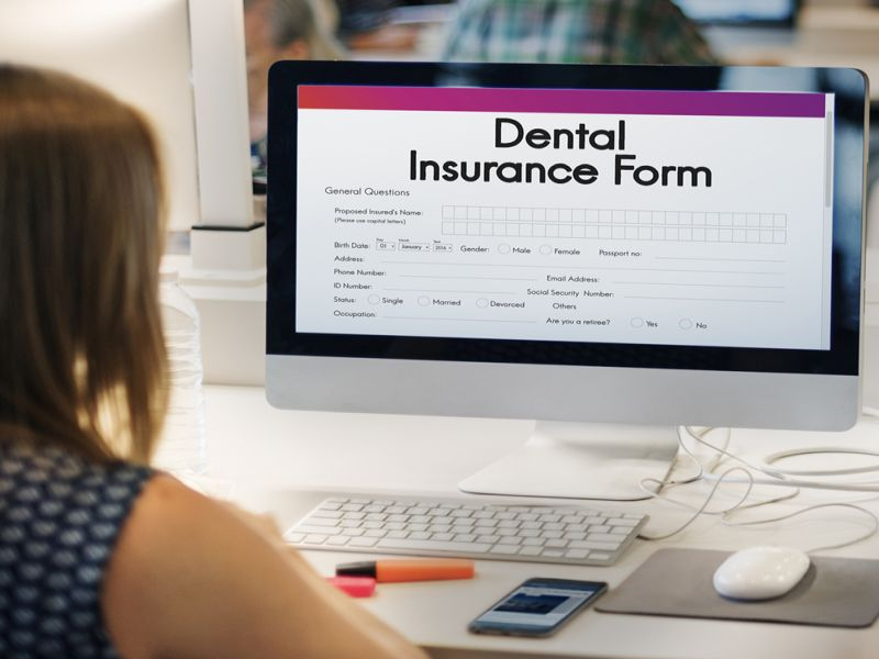 Dental Insurance and Your Wallet