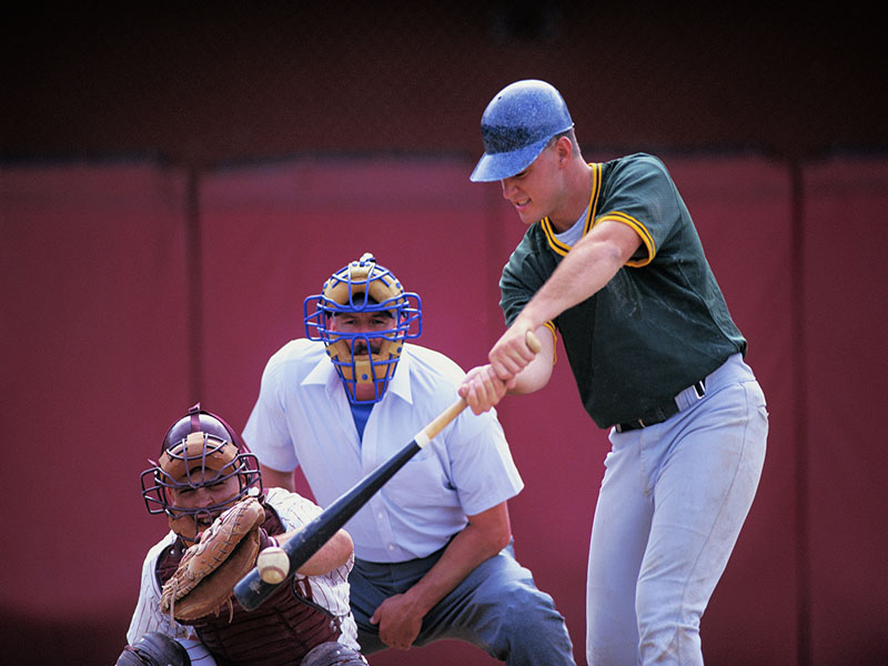 For Baseball Scouts, Another Tool for Spotting Talent?