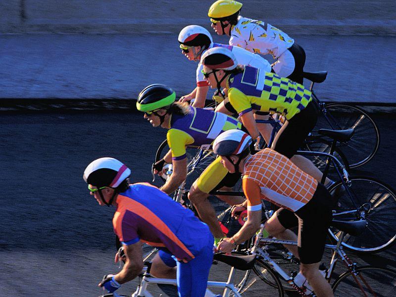 Endurance Athletes May Pay Physical Price