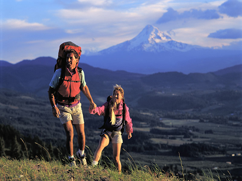 A Wilderness Expert's Keys to Safety in the Great Outdoors