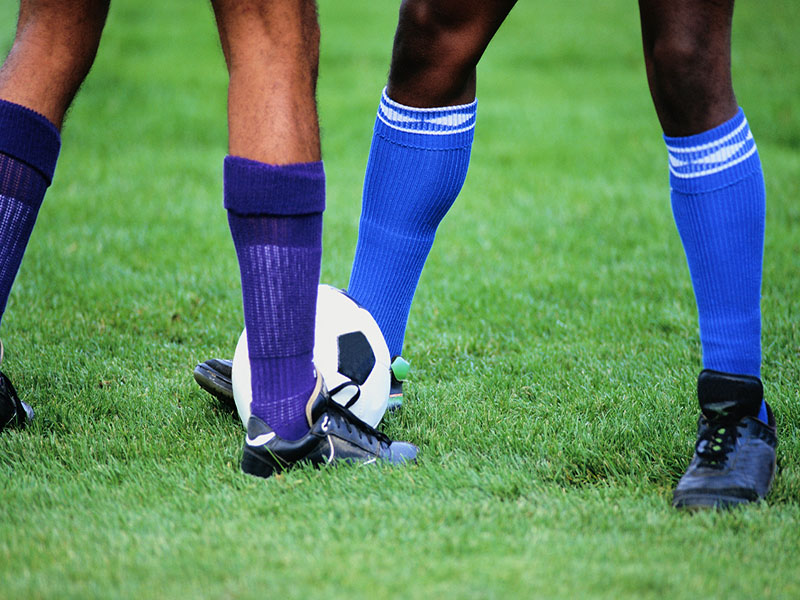 After Concussion Athletes May Need >> After Concussion Legs May Be At Risk Too Upi Com
