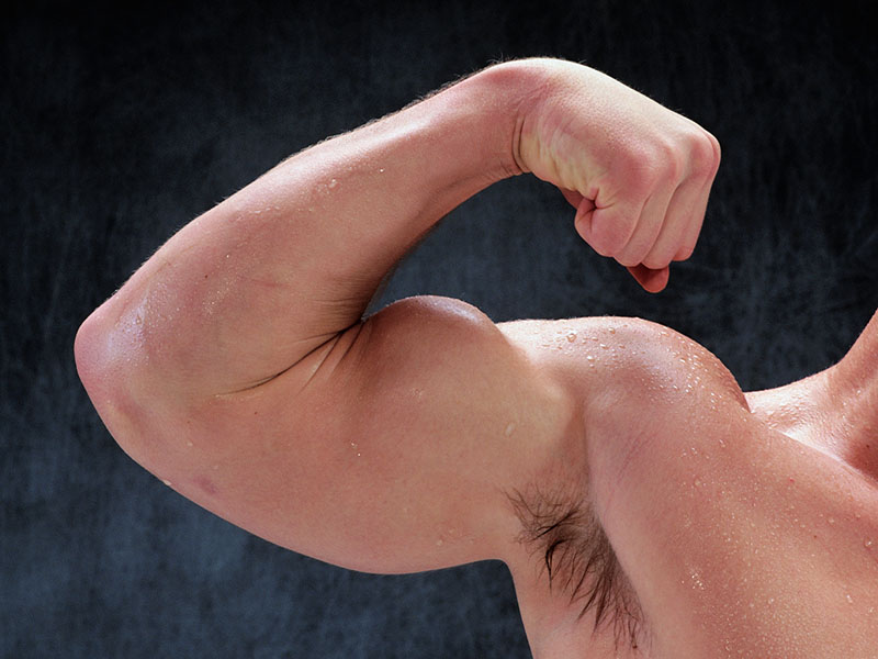 How Steroid Abuse Put an Aging Bodybuilder in the Hospital