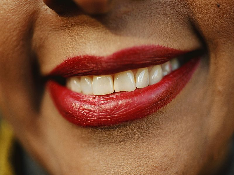 News Picture: Smiling Adds Years, But Not in a Good Way, Study Finds