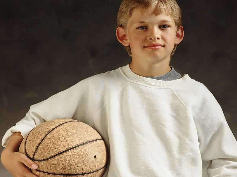 For Kids' Sports, Diversification Is Best