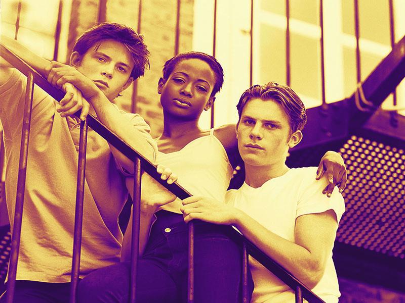 ¿Los adolescentes se portan mal? El esmog podría tener la culpa