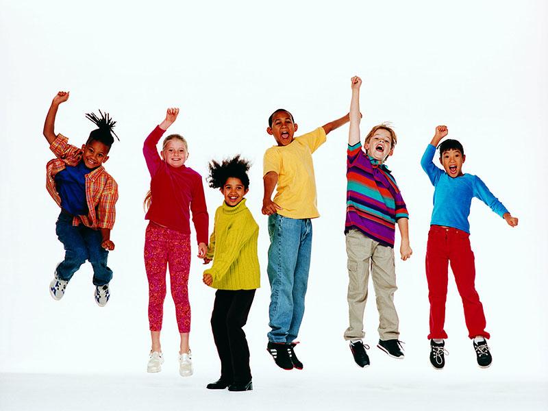 Bassi da bambini, rischio di ictus da adulti?