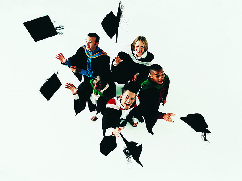 Do Genes Help Determine Your Education Level?