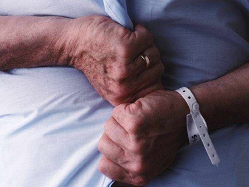 Delirium common in cancer patients seen in ER