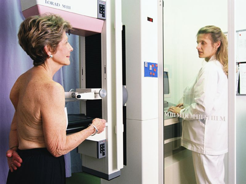 Many Older Americans Getting Cancer Screens They Don`t Need: Study