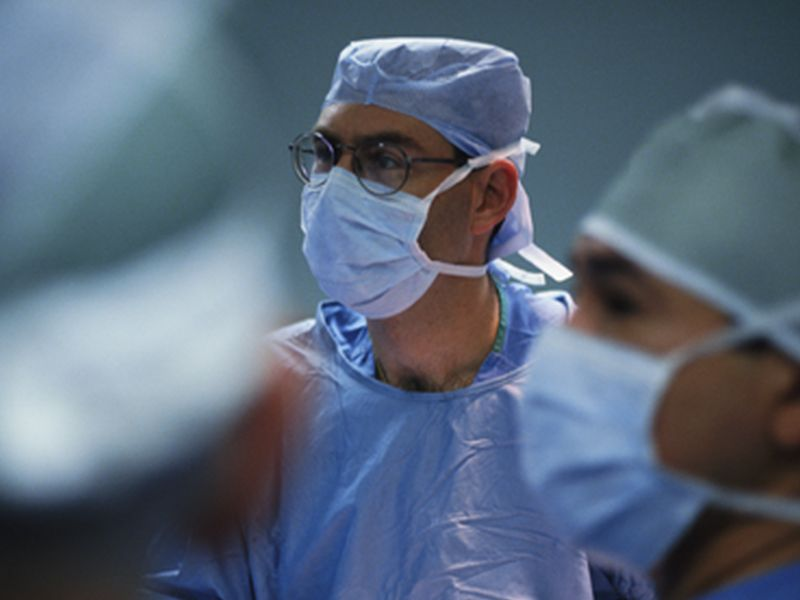 Pain Is a Growing Threat to the Nation's Surgeons, New Research Reveals