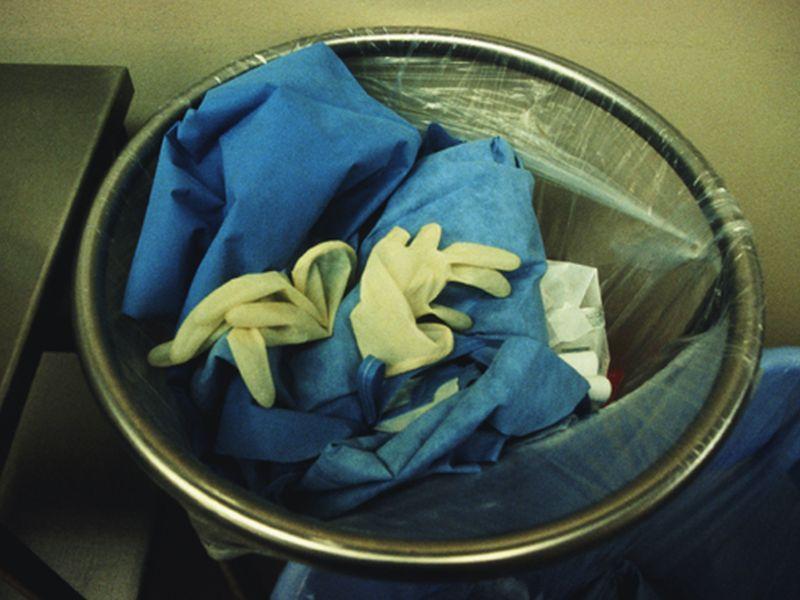 News Picture: 'Superbug' Infections Down 30 Percent at VA Hospitals