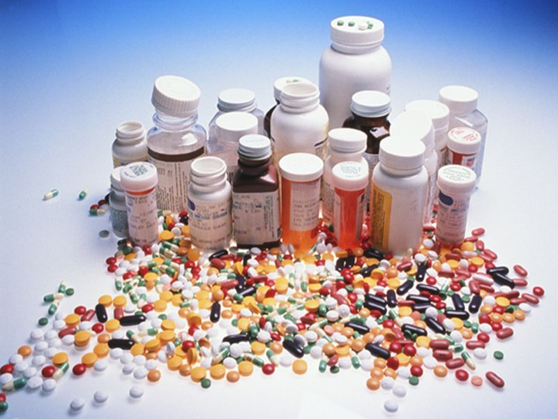 Drop Off Your Unused Meds Saturday on 'Take Back Day'