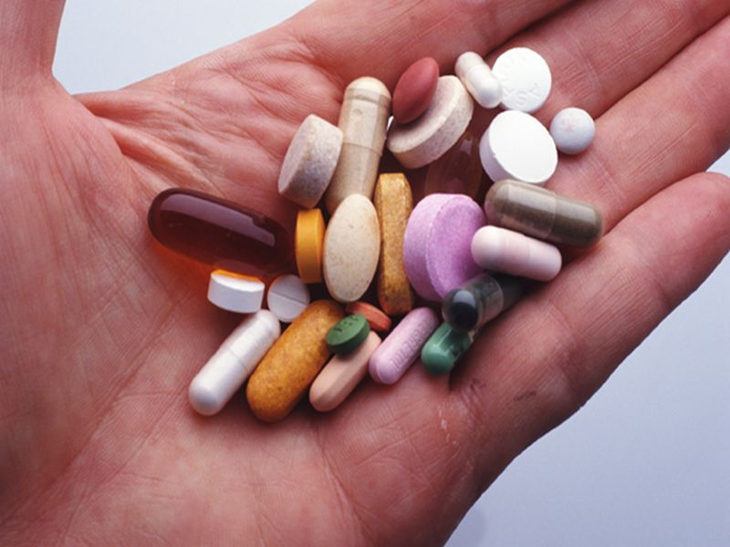 More Evidence Supplements Won't Help the Heart