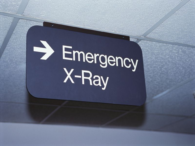 A Kid-Friendly Emergency Room Saves Lives