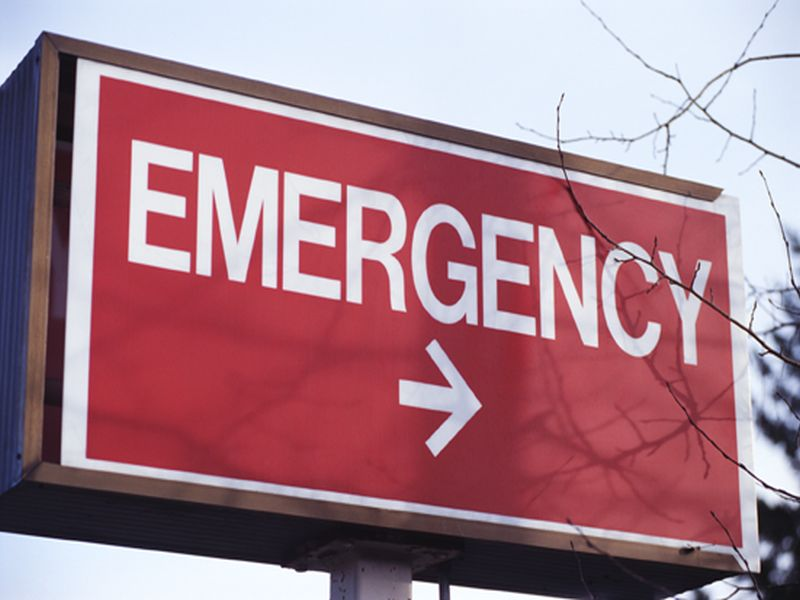 Patients With Opioid Addiction Benefit From Tx Initiated in ER