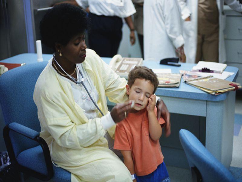 Physically Demanding Job, High Blood Pressure a Bad Mix for Women