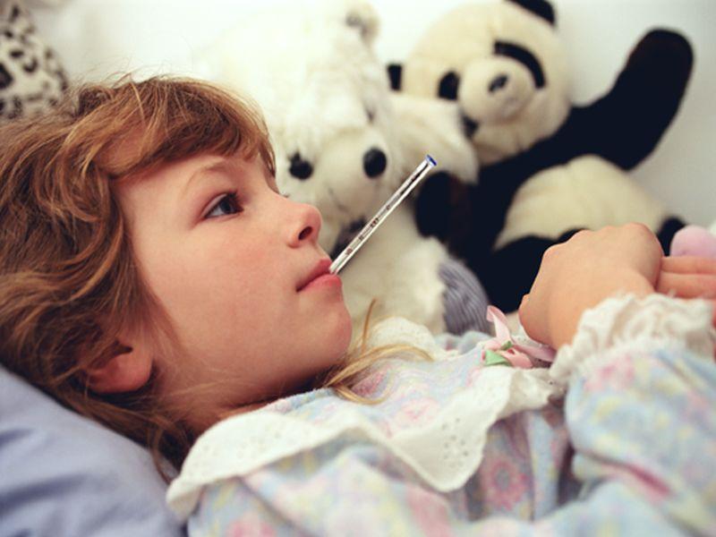 U.S. Flu Season Ebbing, but Cases Still Widespread: CDC
