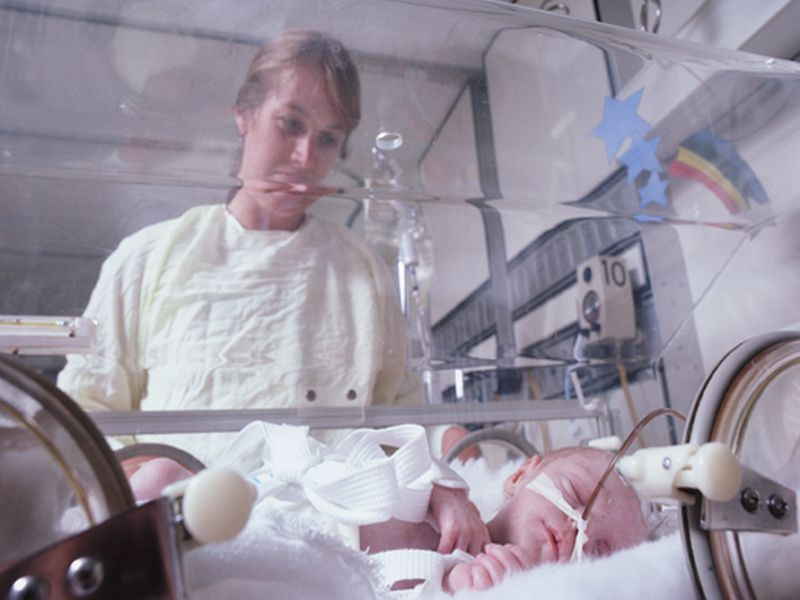 New test helps identify rare genetic diseases in newborns